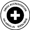 SAQ Swiss Association for quality Personnel Certification Technical Board Wealth Management Accréditation basée sur SN/EN ISO CEI 17024: 2012 Service d'accréditation suisse SAS (SCESe 0016)
