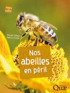 références Varroa Le Conte Y., Ellis M., Ritter W. (2010). Varroa mites and honey bee health: can Varroa explain part of the colony losses? Apidologie, 41(3): 353-363. DOI: 10.