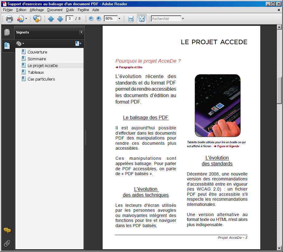 10 - Finaliser le document 10.