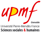 UNIVERSITE PIERRE MENDES FRANCE UFR Sciences Humaines et Sociales *********** PAROD Marlène Les devenus sourds : Un monde à part ***********