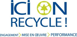 PORTAIL ICI ON RECYCLE!