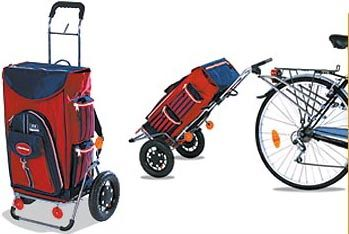 Caddy pliable La