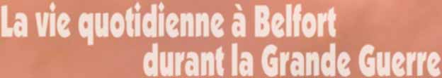 Guerre Archives
