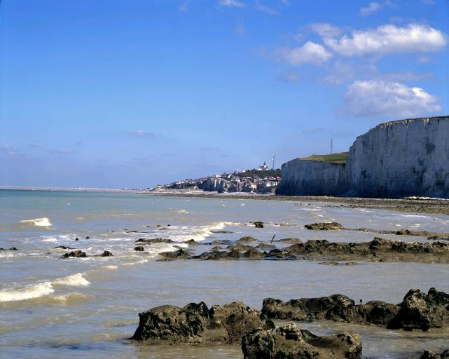 Érosion du trait