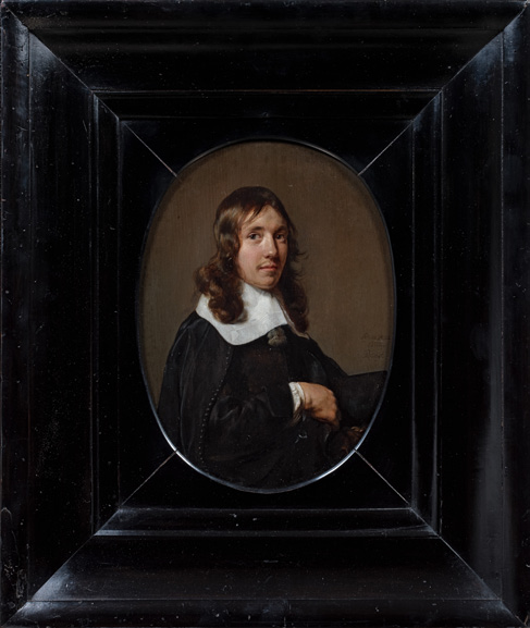 C Acquisition : deux portraits de Jan de Bray e printemps, la Fondation Custodia s est enrichie de deux charmants portraits de la main de Jan de Bray (env. 1627 1697), artiste originaire de Haarlem.