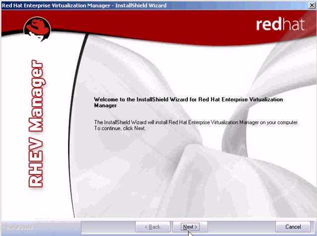 INSTALLATION FACILE RHEV 2.2 RHEV 3.0 rhevm.rpm rhevm-jboss-deps.rpm rhevm-engine.