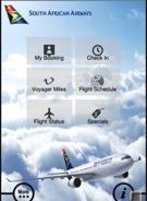 Blackberry10 for the leading SA airlines METHYS & SAA have developed a long-term partnership since 2011.