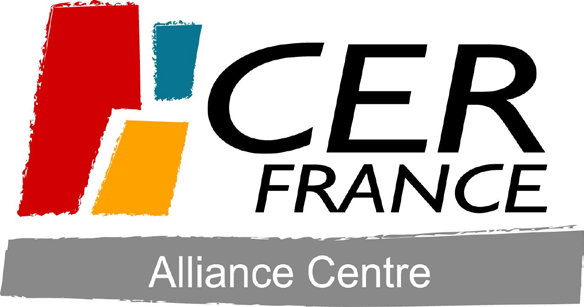 CER France Alliance Centre www.alliancecentre.cerfrance.