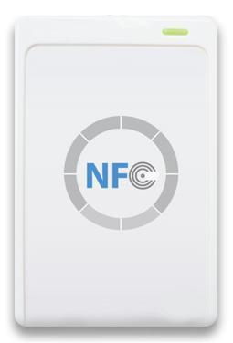 NFC Reader/Writer & Card Emulation OTA(Over The Air) Administration SMS, GSM 3.