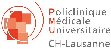 The University of Lausanne Faculty of Biology and Medicine (FBM) and the Policlinique Médicale Universitaire de Lausanne (PMU) invite applications for the post of Associate professor in medicine for