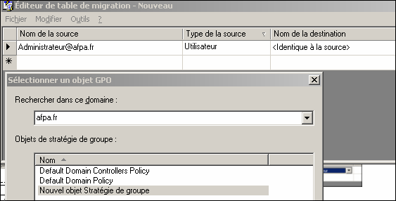 8.7- Déploiement d applications 8.7.1- Publication et attribution Les stratégies de groupe permettent de distribuer des applications ou services packs à des utilisateurs ou ordinateurs.