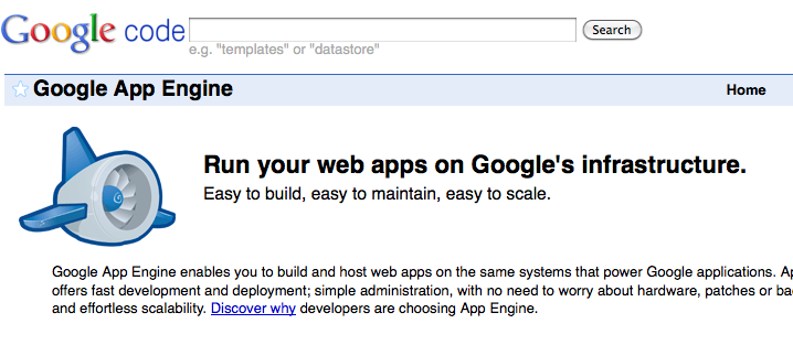 PaaS - Example Heroku (hosting service to upload web sites) Google Apps Engine