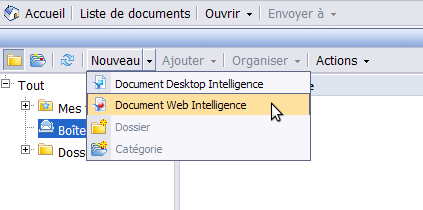 2 Principes Création d'un document web
