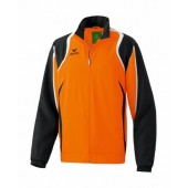Erima / Sweat/ veste RAZOR SWEAT A CAPUCHE JR Orange RAZOR VESTE MICROFIBRE Rouge RAZOR VESTE MICROFIBRE Bleu roi Sweat à capuche 80% coton et 20% polyestervariante pour enfants sans cordon dans la.