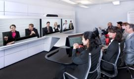 Ecosystem Polycom Executive Conference Room Personal Active Directory