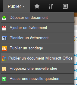 Add-in MS Office Création rapide de documents Depuis le