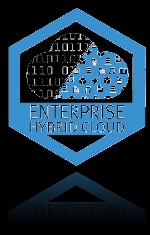 VOICI EMC ENTERPRISE HYBRID CLOUD