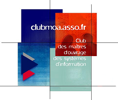 Toward the digital enterprise The Club des Maîtres d'ouvrage des Systèmes d'information is an association of professionals passionate about information systems and modernization.