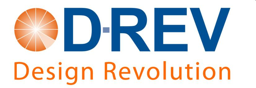 Design for the other 90% D-Rev (Design Revolution) is a non-profit technology incubator in Bay area