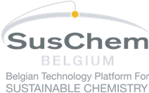 Belgium is building a future of sustainable chemistry 27 SusChem Belgium, katalysator voor duurzame chemie F I S C H FLANDERS INNOVATION HUB FOR SUSTAINABLE CHEMISTRY Competentiepool voor duurzame