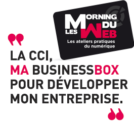Morning du Web du 4/06/14 Thomas Fleischmann