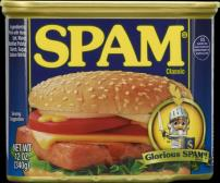 N E W S L E T T E R N 1 / 2 0 1 3 Newsletter N 5/2015 Spam, spam, spam, lovely spam, wonderful spam, lovely spam, wonderful spam.