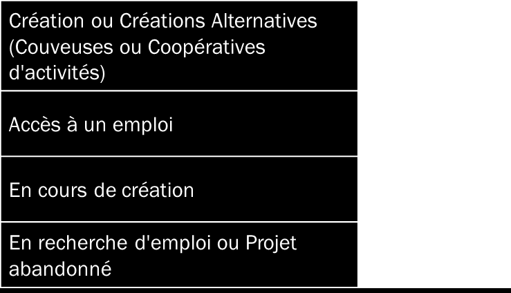 Parcours d accompagnement collectif Synergie entreprendre.