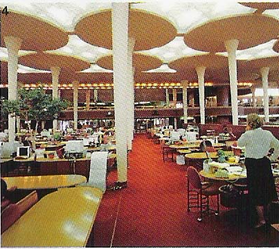 Johnson Wax Company, Racine,