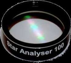 Star Analyzer Un