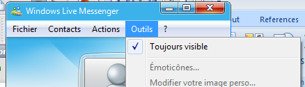 Lance internet explorer Application office : Word, Excel, Powerpoint Application OpenOffice : lance une application open Office Change la langue des messages du kiosk Lance Windows media player Lance