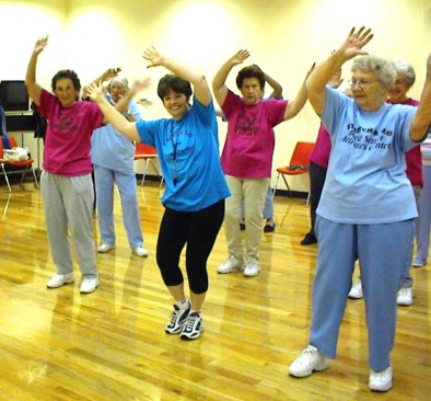 P a g e 8 We have seniors programs running at two sites! 1355 Bank Street Wise Adults Seminars. Meets every Wednesday from 1:00 to 3:00 p.m. starting January 7 to March 25, 2015 Viactive Exercises.