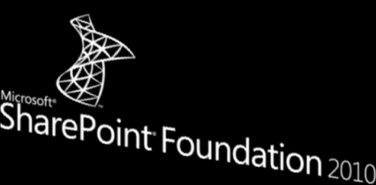 Les versions SharePoint Foundation 2010 SharePoint