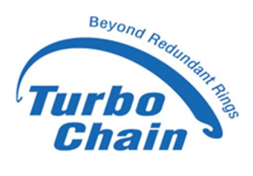 Turbo Chain Head Tail Turbo Chain permet de coupler des anneaux multiple sans ports additionnels