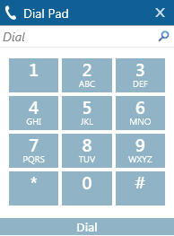 MiVoice Office Phone Manager 4.1
