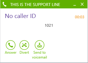 MiVoice Office Phone Manager 4.1 2.