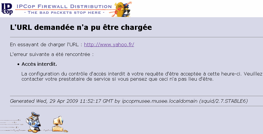 Par exemple : Adresse MAC simple (MAC address) 00:00:12:AB:34:CD Adresse IP simple (IP address) 192.168.1.11 Plage d adresses IP 192.168.1.11-192.168.1.19 Sous réseau (Notation avec masque) 192.168.1.32/255.