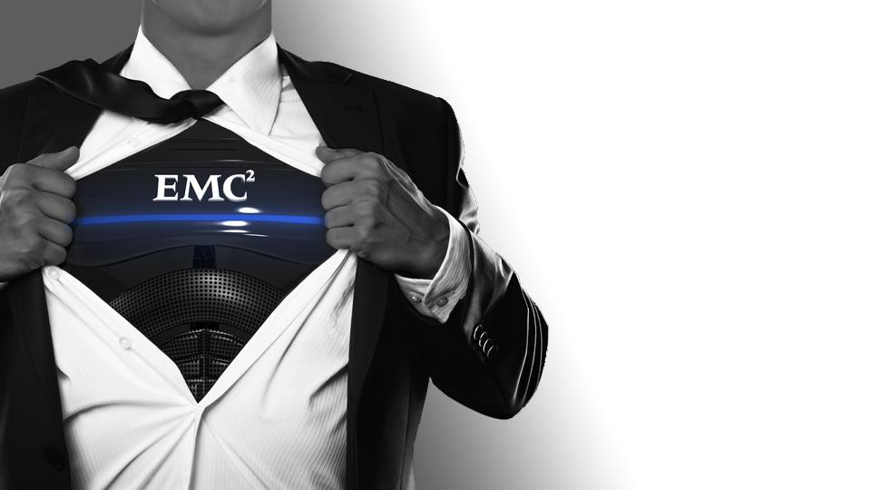 EMC CAN HELP YOU LEAD