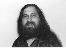 35 Richard Stallman Une