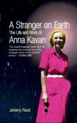 A Stranger on Earth : The Life and Work of avan.