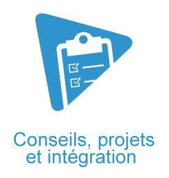 Logisticien PARTENAIRES & RELATIONS Editeurs / Intégrateurs Applications Influenceurs / Analystes / Presse Associations Métiers /