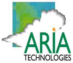 ARIA Technologies ADVANCITY Vision d une «ECO-PME» Armand ALBERGEL (aalbergel@aria.