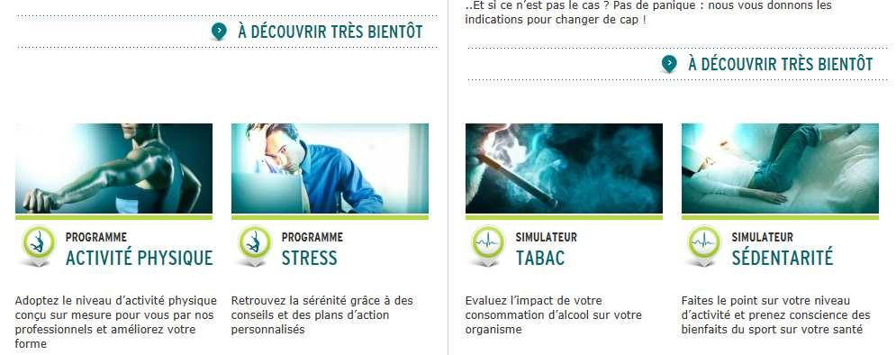 PROGRAMMES & SIMULATEURS # Des applications