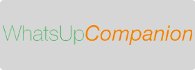 La solution de supervision retenue: «WhatsUp Companion» 19 WatsUp Companion: Il permet: plugin dédié à WhatsUp Gold D apporter des