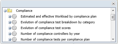 HOPEX Regulatory Compliance 3.