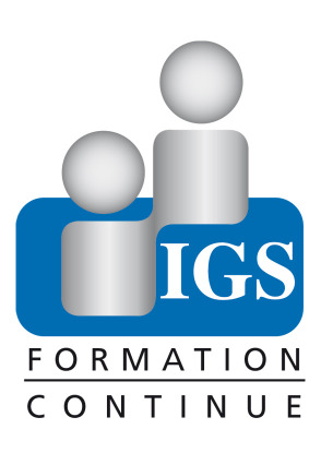 La Formation Continue IGS Formation Continue Il n est de richesse durable que celle qui se cultive Cycles longs à temps plein et à temps partiel : - Cycle Master professionnel 1 «Responsable Gestion