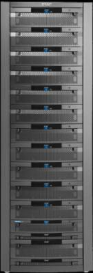 Topologie RecoverPoint PRODUCTION SITE OPTIONAL DISASTER RECOVERY SITE Application servers