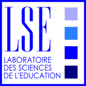 Laboratoire des Sciences de l'éducation E-mail : cognisciences@cogni-sciences.fr web : http://www.cognisciences.com BSEDS 5-6 - V 4.
