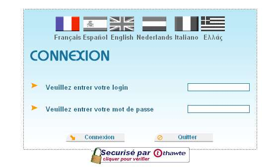 XI. MULTILINGUE NOVANET est multilingue.
