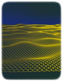 FET Flagship: Graphene Graphene, is a 2D material, a single layer of carbon atoms, stronger than diamond, yet lightweight and flexible and an exceptional electricity conductor.