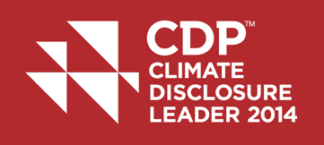 Leaders de transparence 2014 Climate Disclosure Leadership Index (CDLI) 27 Entreprise Score de transparence Groupe de performance Biens de consommation cyclique Renault 98 A PSA Peugeot Citroën 96 A-